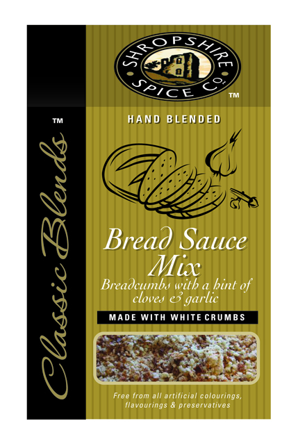 Bread Sauce Mix