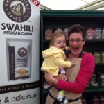 Ludlow Food 2014