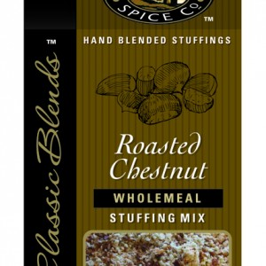 Roasted Chestnut Wholemeal Stuffing Mix